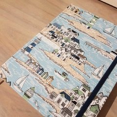 Notebook • In the Sea - comprar online