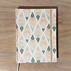Notebook • Indian Geo
