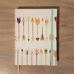 Notebook • Sweet Arrows