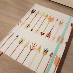Notebook • Sweet Arrows - comprar online