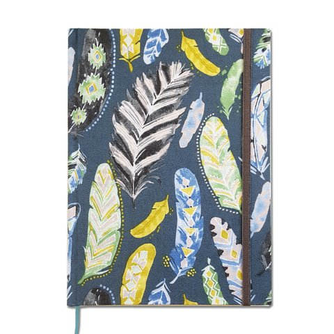 Notebook • Ran Dancer in Blue - comprar online