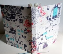 Notebook • Sweet Neighborhood - Florence Livres