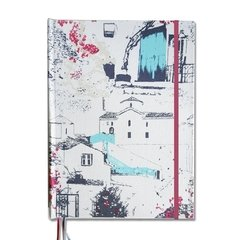 Notebook • Sweet Neighborhood - comprar online