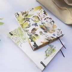 Notebook • Trust Your Journey - Florence Livres