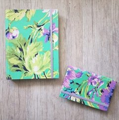 Agenda 2020 Pocket - Bliss Bouquet in Violet en internet