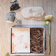 GIFT BOX ♥ RELAX MOM - comprar online