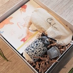 GIFT BOX ♥ RELAX MOM - Florence Livres