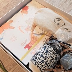 GIFT BOX ♥ RELAX MOM en internet