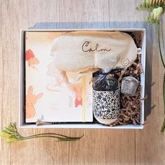 GIFT BOX ♥ RELAX MOM