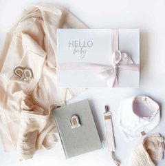 GIFT BOX - HELLO BABY GIRL
