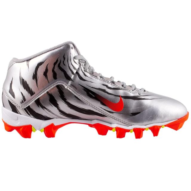 rodillo Arreglo Fuera de  Tacos Nike Alpha Shark 2