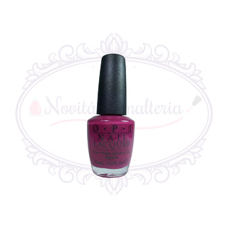 Esmalte OPI - All that razzberry