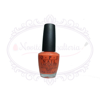 Esmalte OPI - Give me a coral sometime