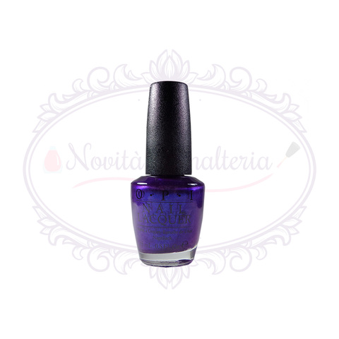 Esmalte OPI - Tomorrow never dies