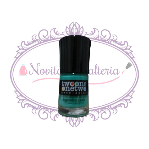Esmalte Two One One Two - Acquamarine