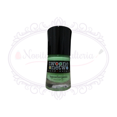 Esmalte Two One One Two - Light Green