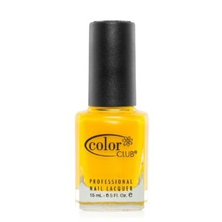 Esmalte Color Club - I always get my man-darin