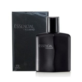 NATURA - Perfume Essencial Exclusivo