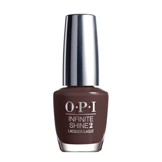 OPI Infinite Shine - Never Give Up!