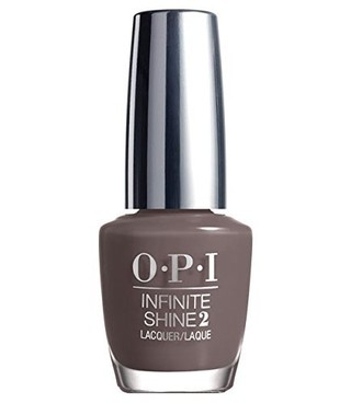 OPI Infinite Shine - Set in Stone