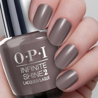 OPI Infinite Shine - Set in Stone  - comprar online