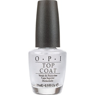 OPI - Top Coat - Cobertura de brilho