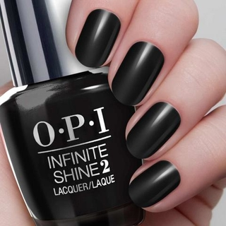 OPI Infinite Shine - We're in the Black - comprar online