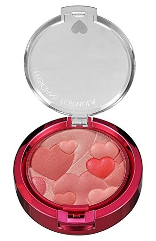 Physicians Formula - Blush Happy Booster - cor Warm
