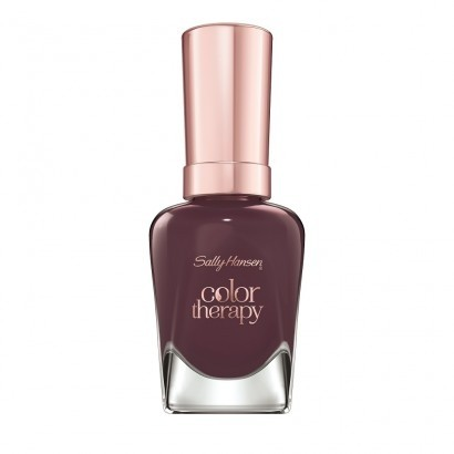 SALLY HANSEN - Color Therapy Argan Oil - Exotic Açai