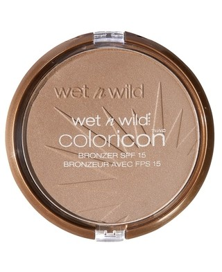 Wet n Wild - Bronzer Coloricon FPS 15