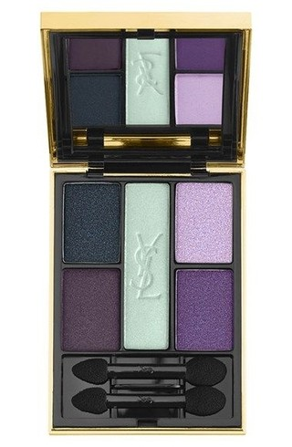 Yves Saint Laurent -  Paleta Olhos 5 Colour Harmony for Eyes - cor 11