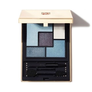 Yves Saint Laurent - Paleta Olhos 5-Color Ready-to-Wear - cor 6 Rive Gauche