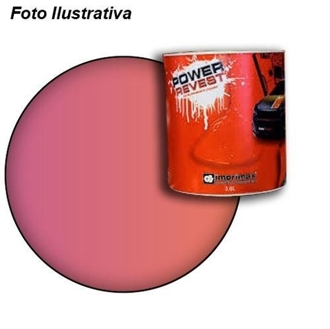 Envelopamento Líquido Preto Fosco 900ml - Power Revest