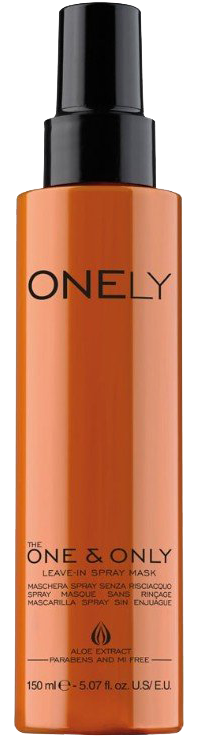 ONELY SPRAY MASK 150 ml
