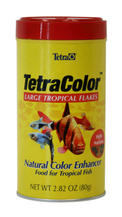 TETRA TETRACOLOR TROPICAL FLAKES en internet