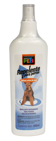 FANCY PET REPELENTE P/PERROS 300 ML