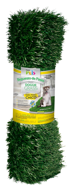 FANCY PETS REPUESTO DOGGIE GRASS
