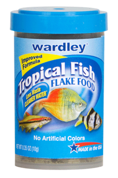 WARDLEY ALIMENTO BASICO