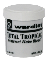 WARDLEY ALIMENTO TOTAL TROPICAL