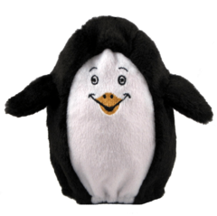 KYJEN Hard Boiled Softies Penguin