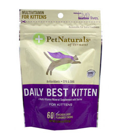 PET NATURALS Daily Best Kitten