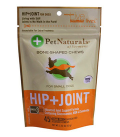 PET NATURALS Hip & Joint Small Dogs