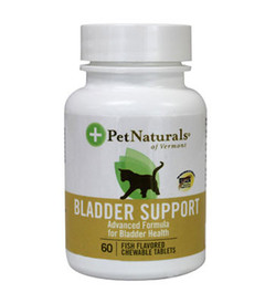 PET NATURALS Bladder Support