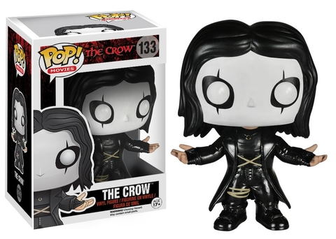 The Crow Funko Pop - comprar online