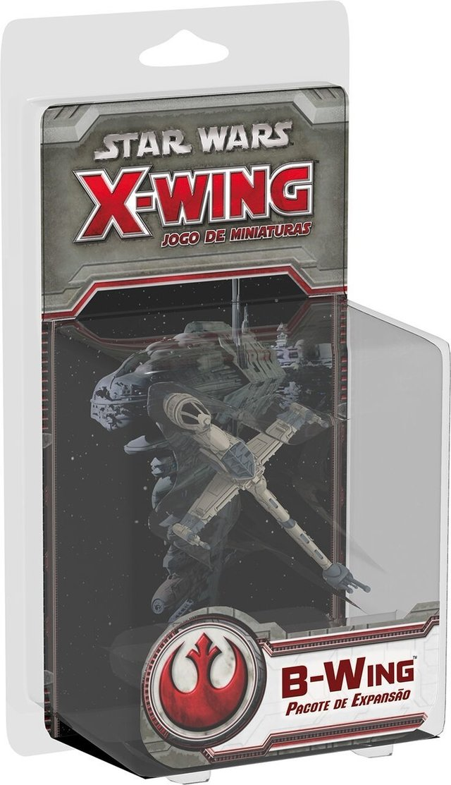 B-Wing - Expansao, Star Wars X-Wing