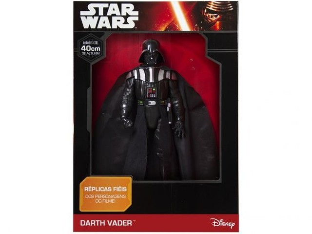 Star Wars: Darth Vader 40 cm na internet