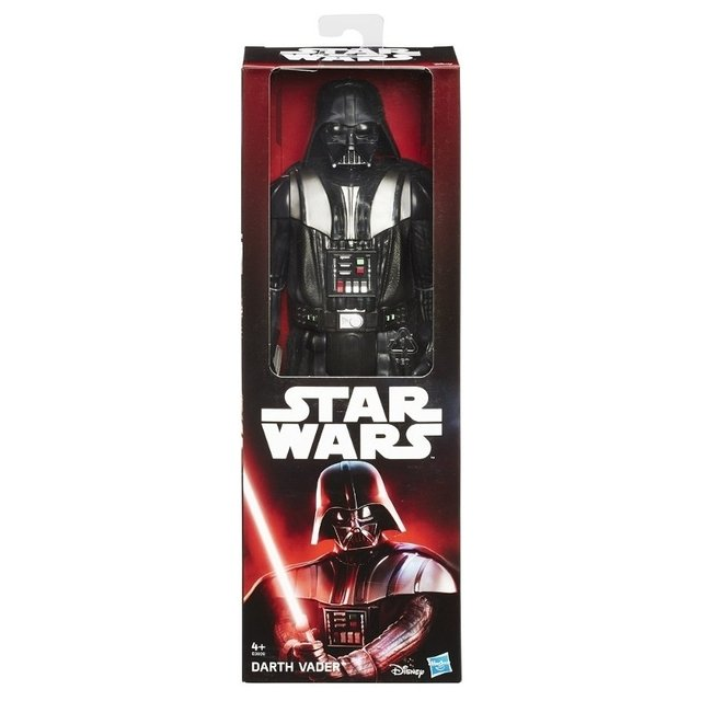 Star Wars: Darth Vader 30 cm