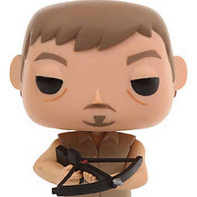 The Walking Dead: Daryl Dixon Funko Pop