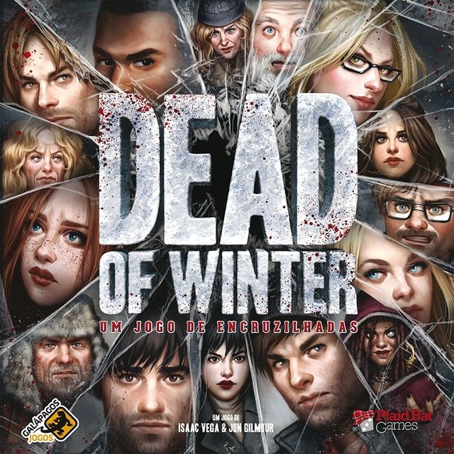 Dead of Winter - comprar online