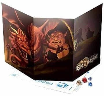 Old Dragon: Divisoria do Mestre - comprar online